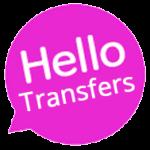 Nerja airport transfers